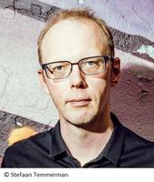 Jeroen Maesschalck