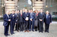 Senaat VRG Alumni